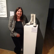 Boots At The Mall Galleries