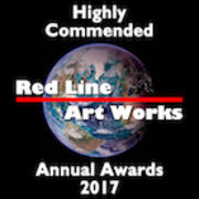 Red LineArtworks - Highly Commended