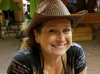 Brenda Kowen