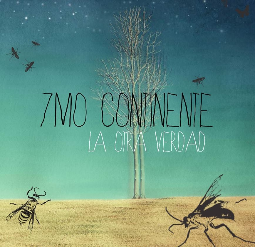 7Mo Continente - La otra verdad
