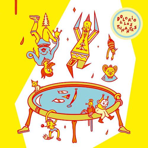 Dolorio & Los Tunantes - Muerte Es Mentira