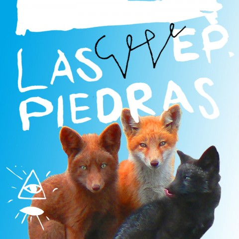 Gepe - Las Piedras EP