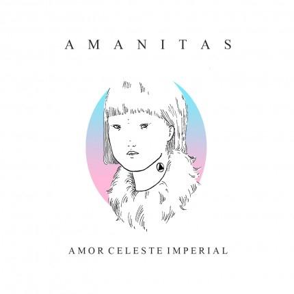 Amanitas - Amor celeste imperial