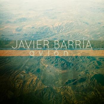 Javier Barria - Avión EP