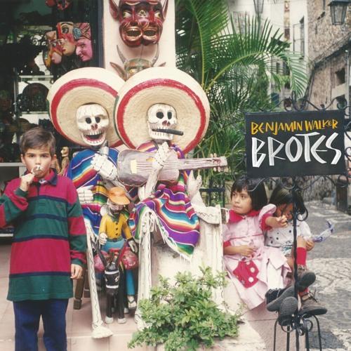 Benjamin Walker - Brotes