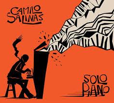 Camilo Salinas - Solo Piano