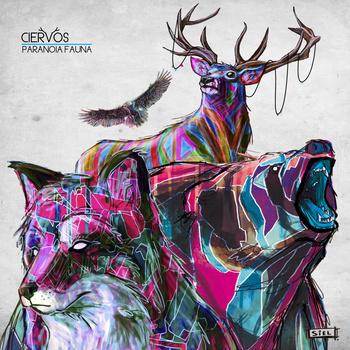 Ciervos - Paranoia Fauna