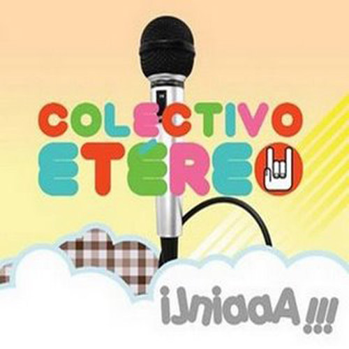 Colectivo Etereo - Ijniaaa!!!