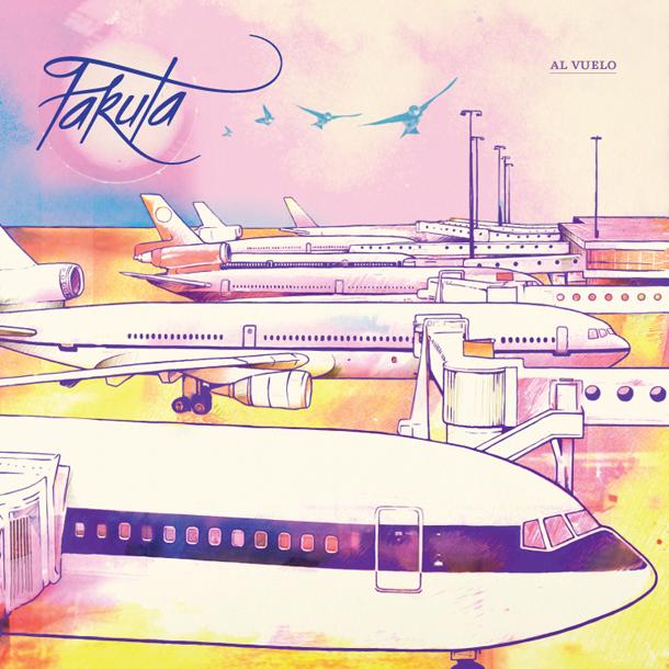 Fakuta - Al vuelo