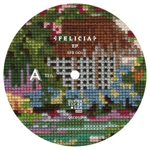 Felicia Morales - Felicia EP