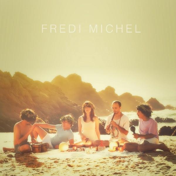 Fredi Michel - Fredi Michel