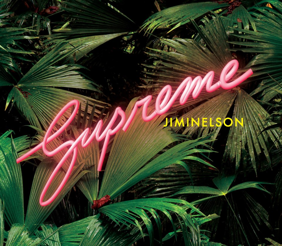 Jiminelson - Supreme