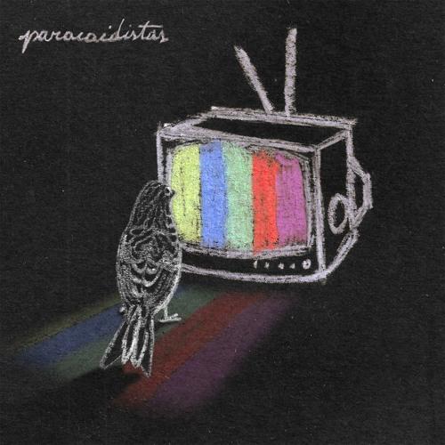 Paracaidistas - EP 1