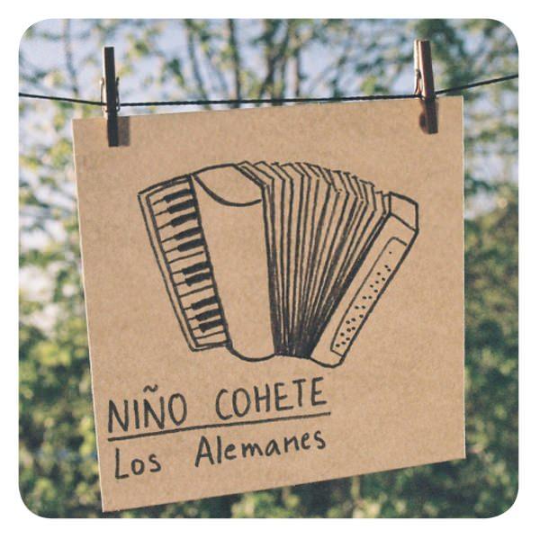 Niño Cohete - Los Alemanes