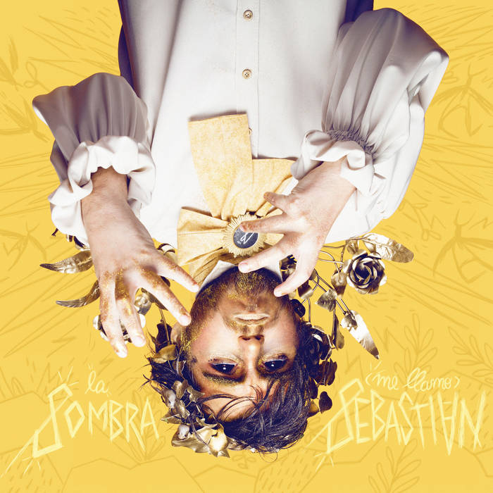 (Me llamo) Sebastián - La Sombra