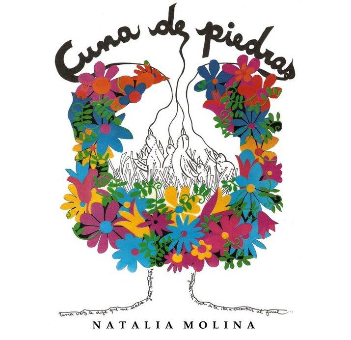 Natalia Molina - Cuna de piedras
