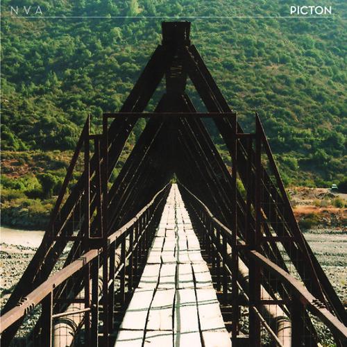 Nvapicton - EP 01