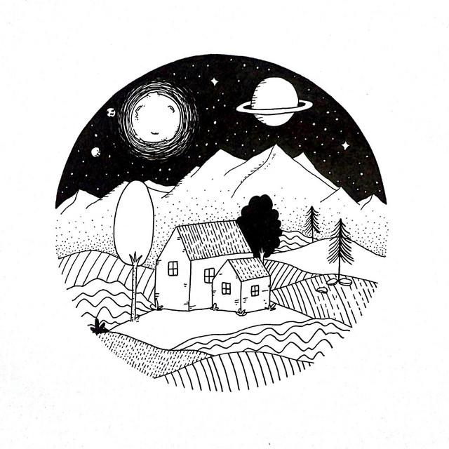 Planetario - Zeta