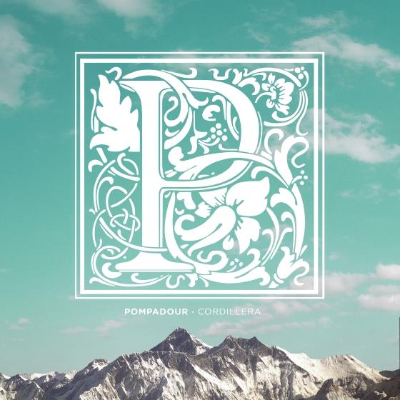 Pompadour - Cordillera