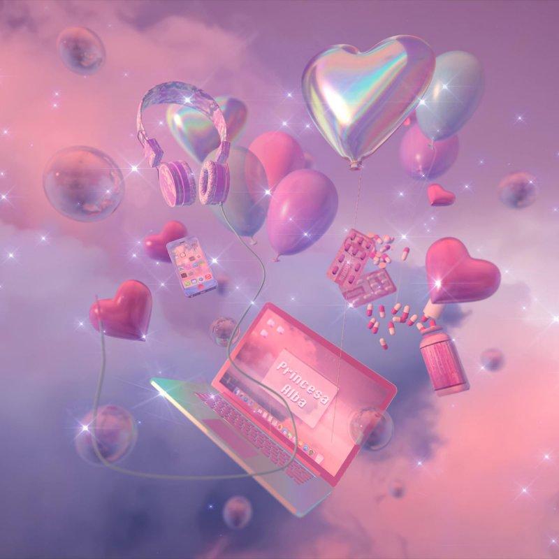 Princesa Alba - Del Cielo Mixtape