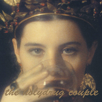 The Holydrug Couple - Everyone knows all / Quetzal 7''