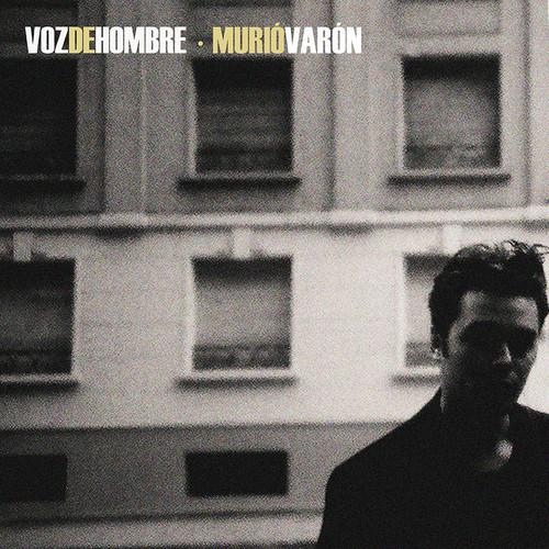 Voz de Hombre - Murío Varón