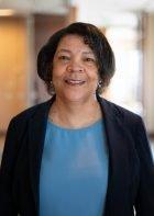 Community Service Chair Rita Douglas Nixon Peabody