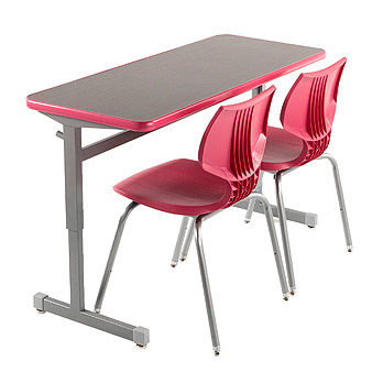 01660-silhouette-double-school-desk-48-w-x-20-d