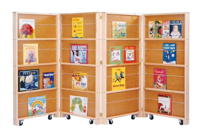 0267jc-mobile-library-bookcase-4-sections