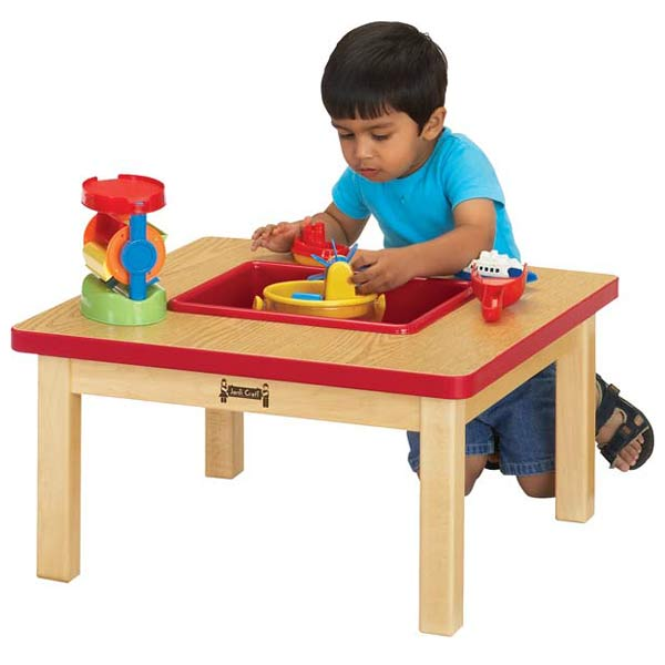 0685jc Toddler Sensory Table