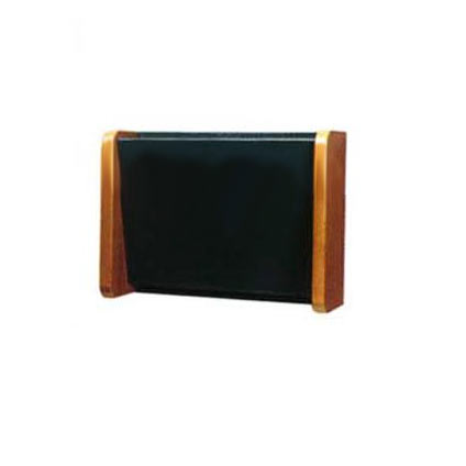 1010-solid-painted-front-pocket-wall-magazine-rack-1-pocket