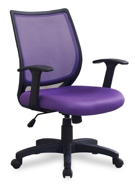 Ndi Office Furniture X Sel Colorful Mesh Back Task Chair 1149 Mesh Office Chairs