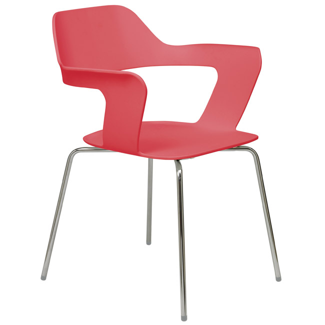 Superieur 2500ch Julep Plastic Stack Chair