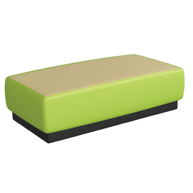 Click here for more Ottoman Seating by Balt by Worthington