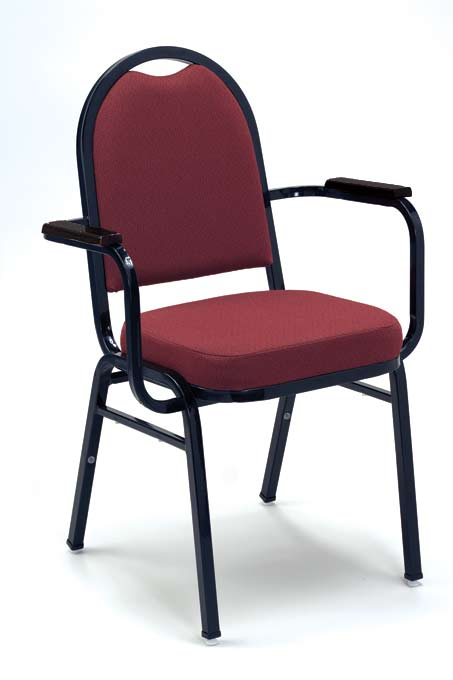 1521-1500-series-padded-stack-chair-with-arms-designer-fabric