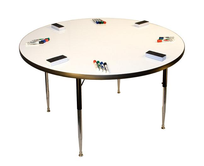 m548cr-markerboard-table-48-round