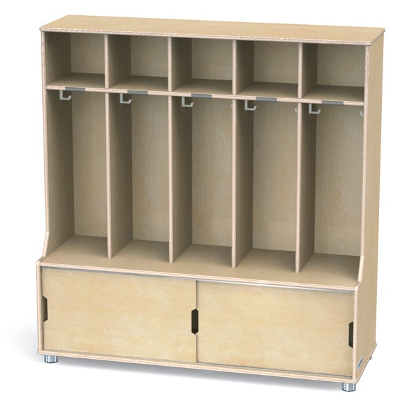 1720jc-truemodern-5-section-coat-locker