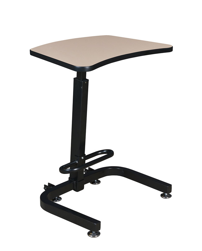 Regency Office Furniture Brody Sit Stand Desk 1900xx