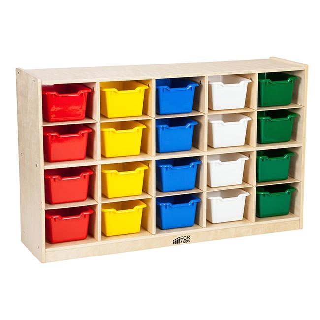 elr-0426-as-birch-cubby-tray-cabinet-20-tray-w-assorted-color-bins