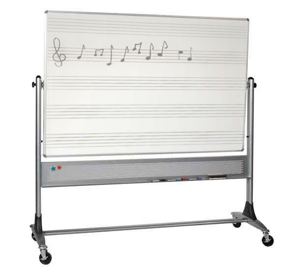 669rgmd-4-x-6-platinum-reversible-doublesided-porcelain-markerboard-one-side-with-music-lines