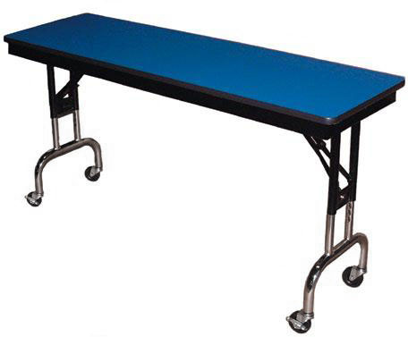 110-6p-folding-mobile-table---adjustable-height-24-x-96