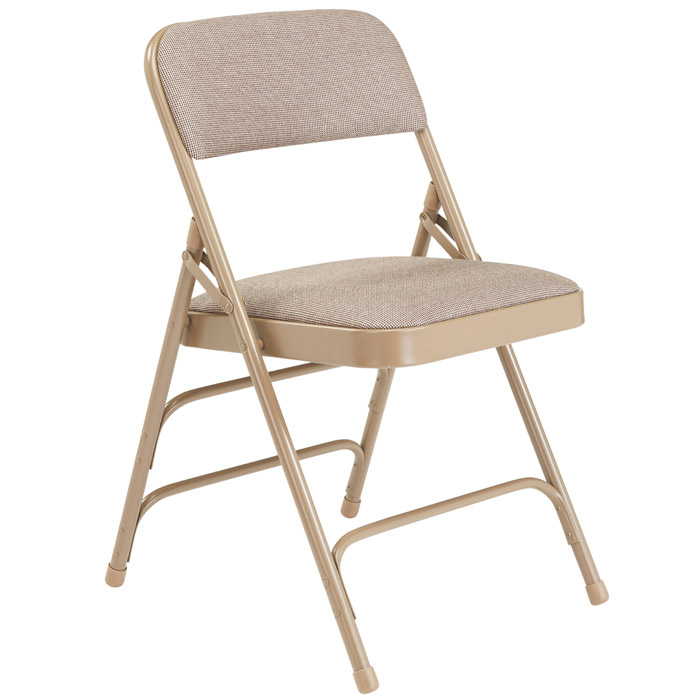 2301-beige-fabric-beige-frame-18-gauge-steel-padded-folding-chair-wdouble-hinge-triple-braces