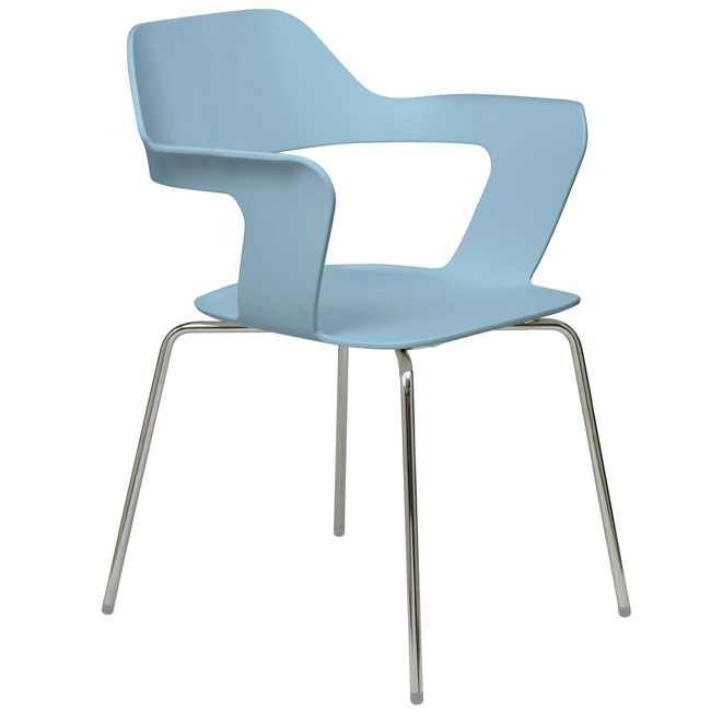 Merveilleux Julep Plastic Stack Chair By KFI Seating, 2500CH   Stock #97650