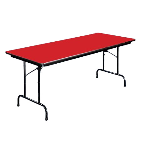 folding-table-with-high-intensity-color-top-by-correll