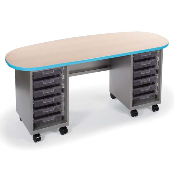 26182-cascade-bullet-double-pedestal-desk-open-w-twelve-3-totes