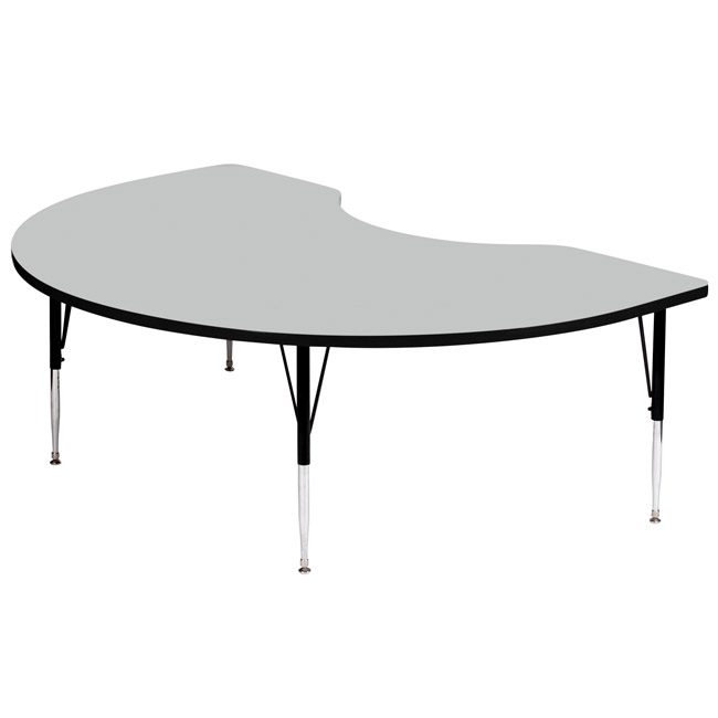 a4872kid-48x72-kidney-black-legs-black-tmold-114-thick-top-activity-table