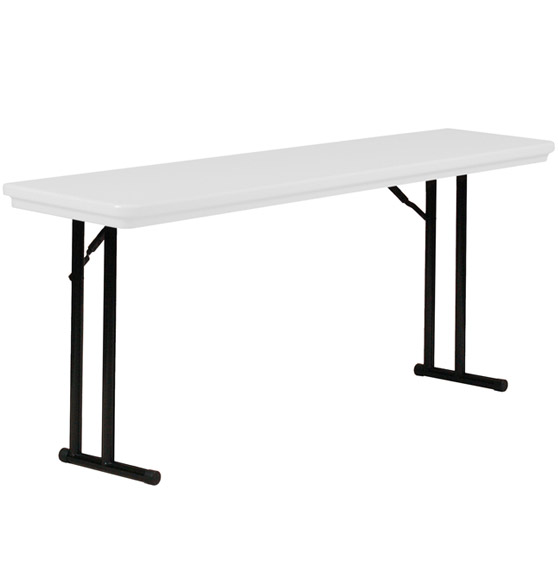 r187223-18x72x29h-gray-granite-top-black-frame-plastic-resin-folding-table