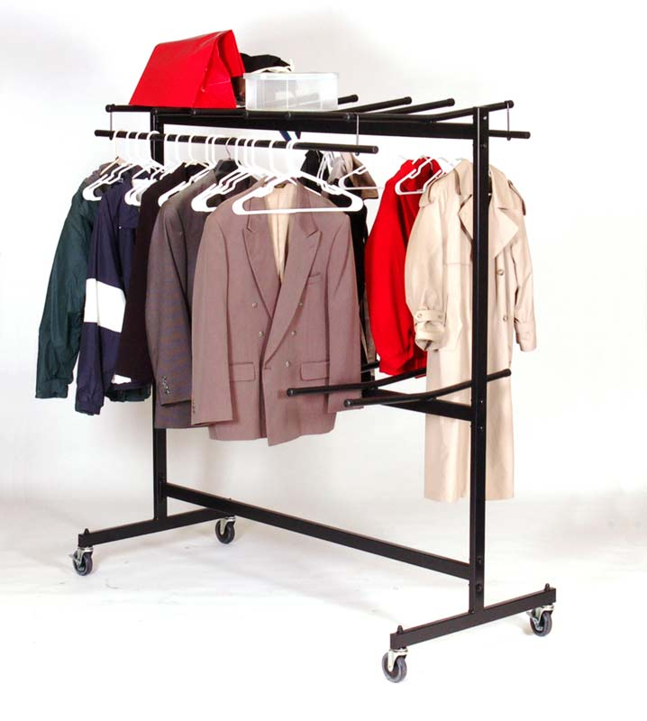 c84c-hanging-folding-chair-cart-with-coat-rack-kit1