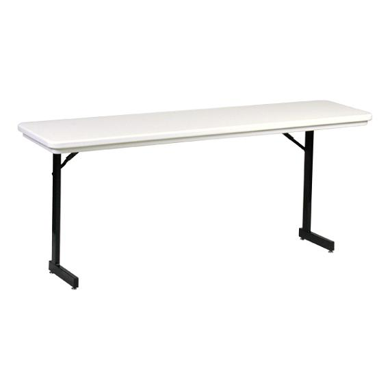 r1872tl-plastic-tleg-folding-training-table-fixed-height-18-w-x-72-l
