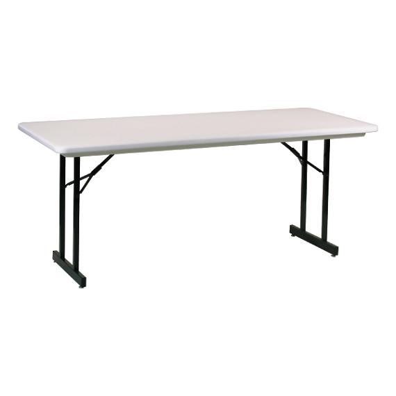 r3072tl-am-anti-microbial-plastic-t-leg-folding-table-30-w-x-72-l